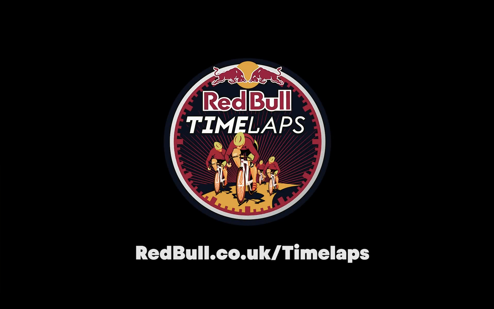 Red Bull Time Laps